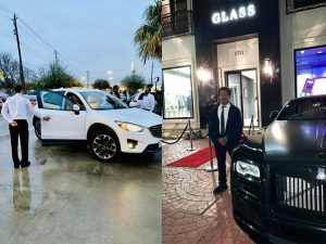 Questions to ask when hiring valet services