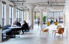 Commercial Interior Design – Why Hiring an Interior Designer Will Be Beneficial