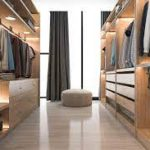 How to Select a Walk-in Wardrobe