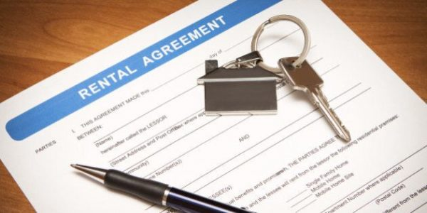 How to Share Apartment Rent?